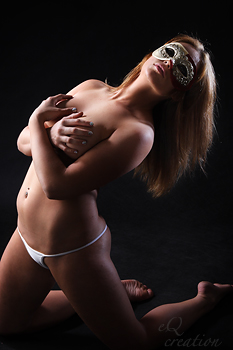 Glamour photography Vancouver